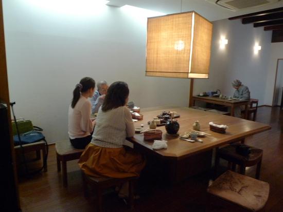 蕎麦の名店三城
